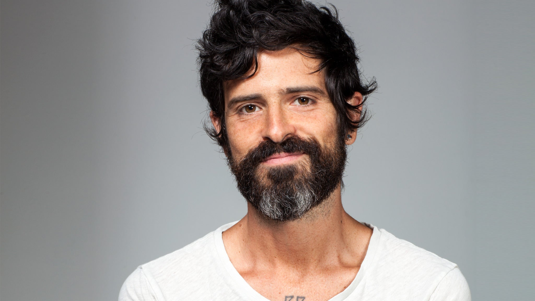Devendra Banhart at Club Bahia