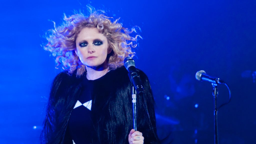 Hotels near Goldfrapp Events
