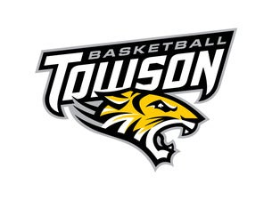 Towson University Tigers Womens Basketball