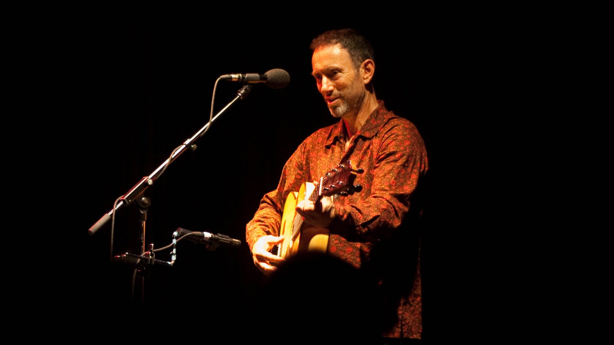 Jonathan Richman at Greenwich Odeum