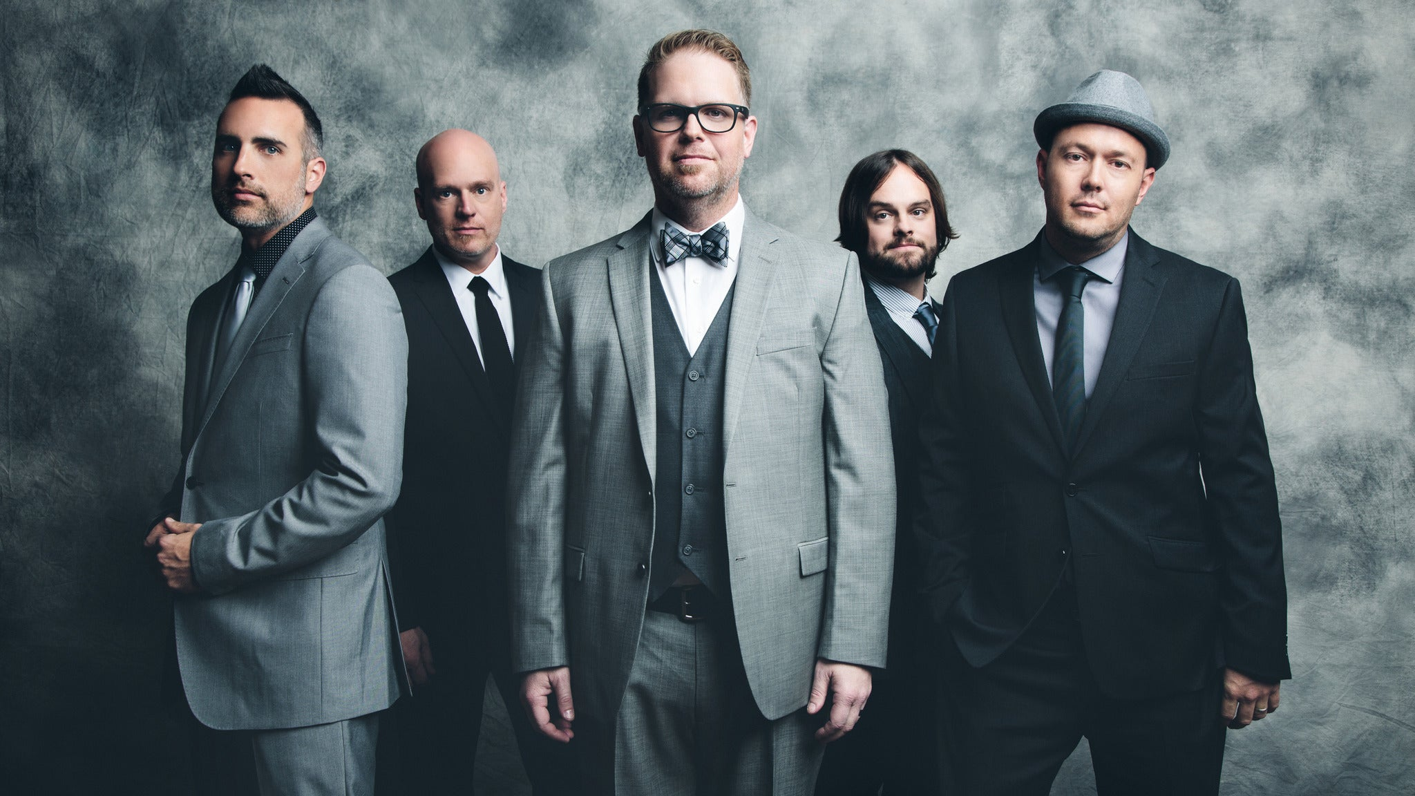 MercyMe with The Dallas Pops Holiday Concert