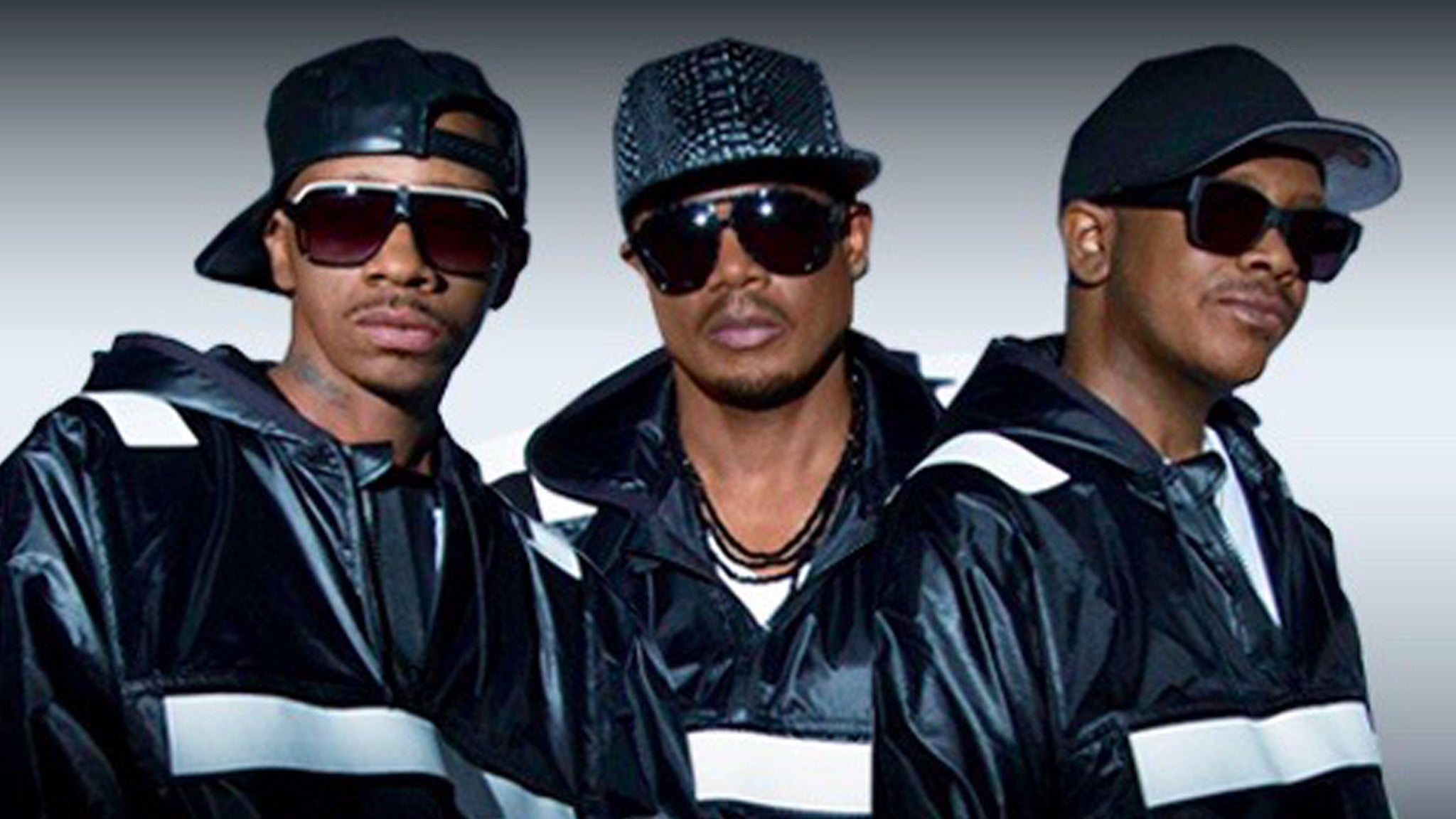 Jodeci at House of Blues Orlando
