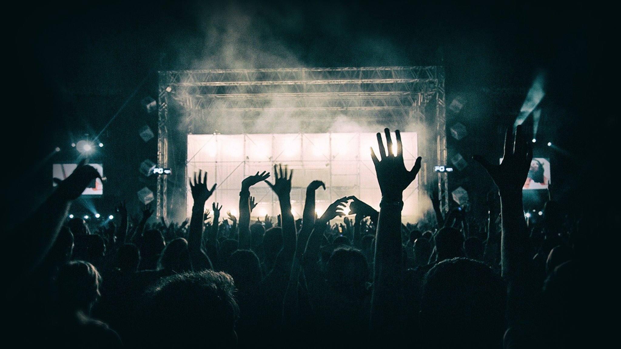 Events und Veranstaltungen - Tickets finden und buchen
