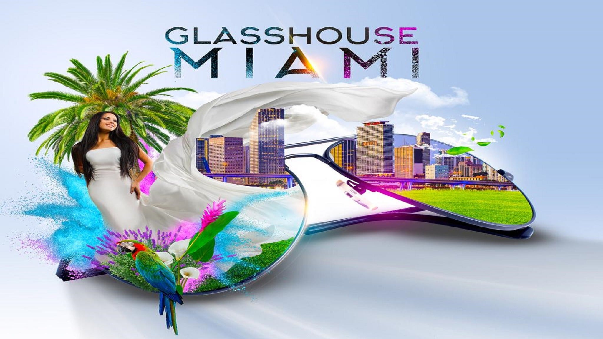 Glasshouse Miami