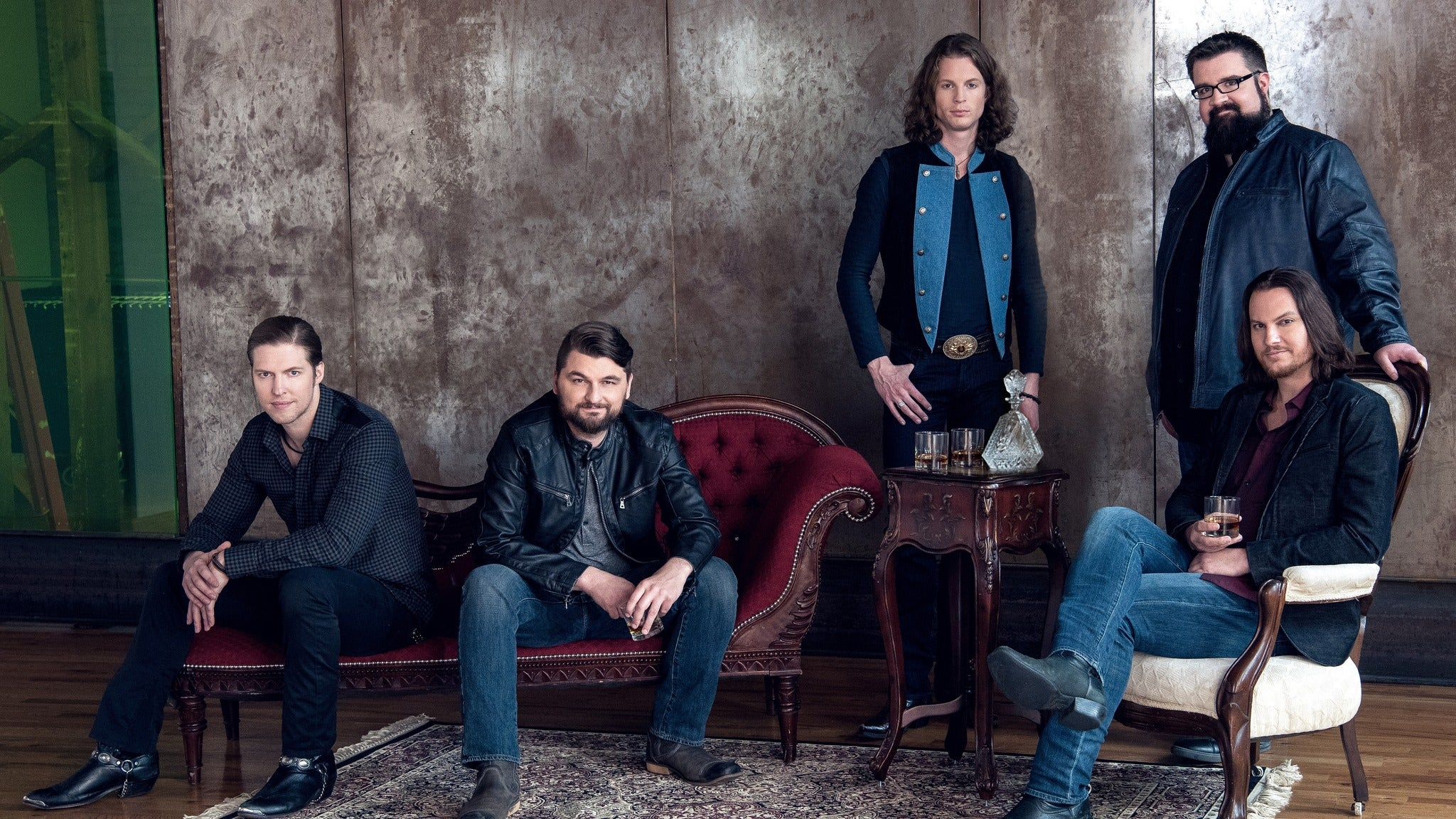 Civic Arts Plaza presents HOME FREE