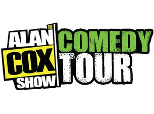 WMMS and GLBC Present the 10th Annual Alan Cox Show Comedy Tour