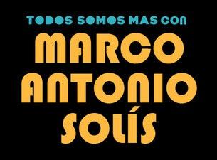 Marco Antonio Solis: La Historia Continua 2020