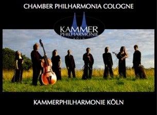 Chamber Philharmonia Cologne