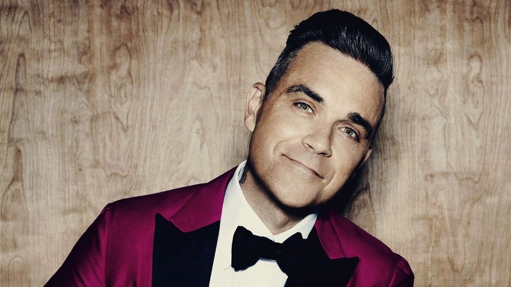 Hotels near Robbie Williams Events