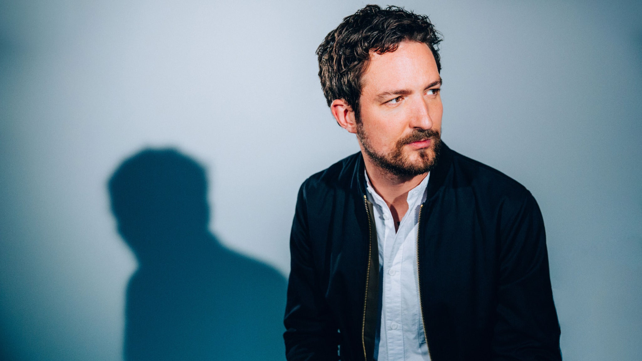 Frank Turner & The Sleeping Souls at Jefferson Theater