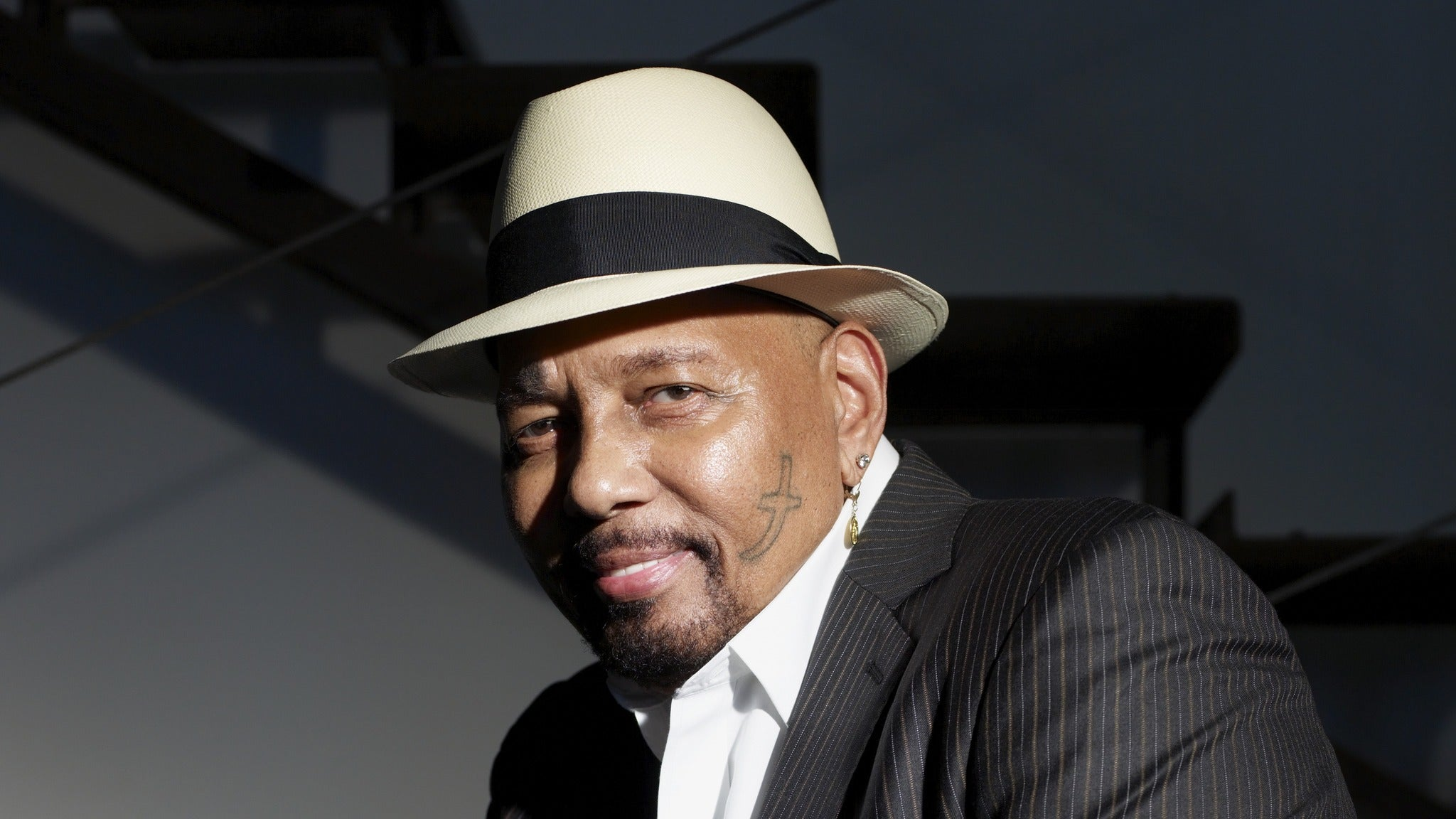 Aaron Neville at L'Auberge Casino & Hotel Baton Rouge