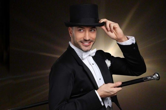 Hotels near Giovanni Pernice Events