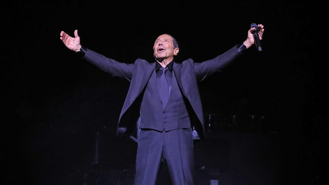 Paul Anka-Anka Sings Sinatra: His Songs, My Songs, My Way!