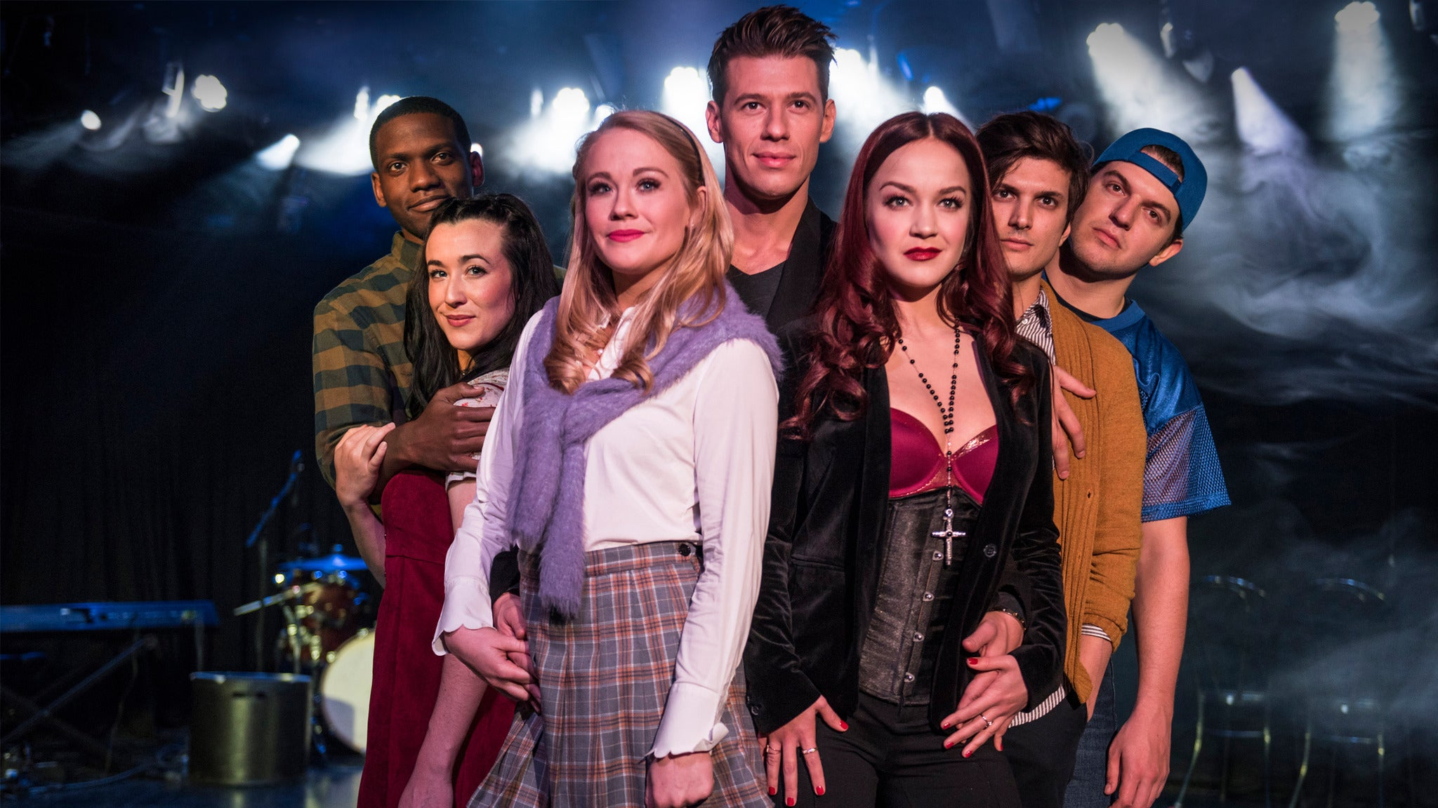 Cruel Intentions: The 90s Musical (Chicago) at Shank Hall - Milwaukee, WI 53202