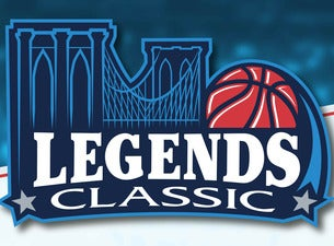 GotPrint.com Legends Classic Presented by Old Trapper