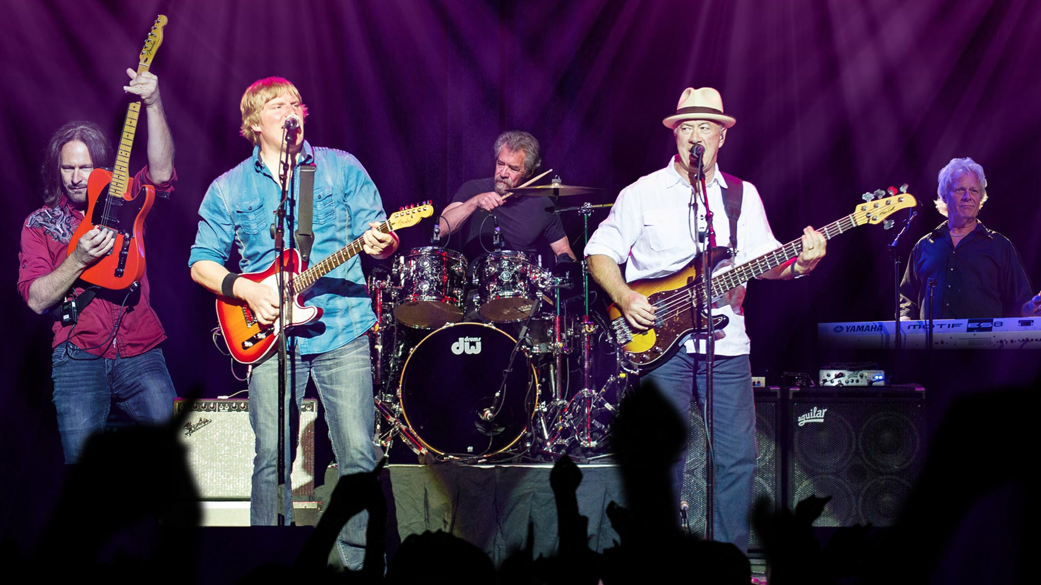 Creedence Clearwater Revisited at IP Casino Resort and Spa