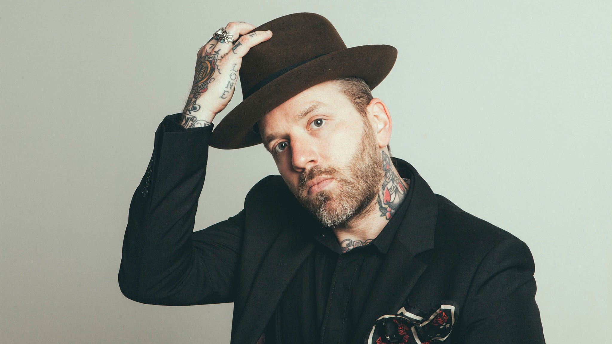 City and Colour - USA Tour 2017 at The Wiltern - Los Angeles, CA 90010