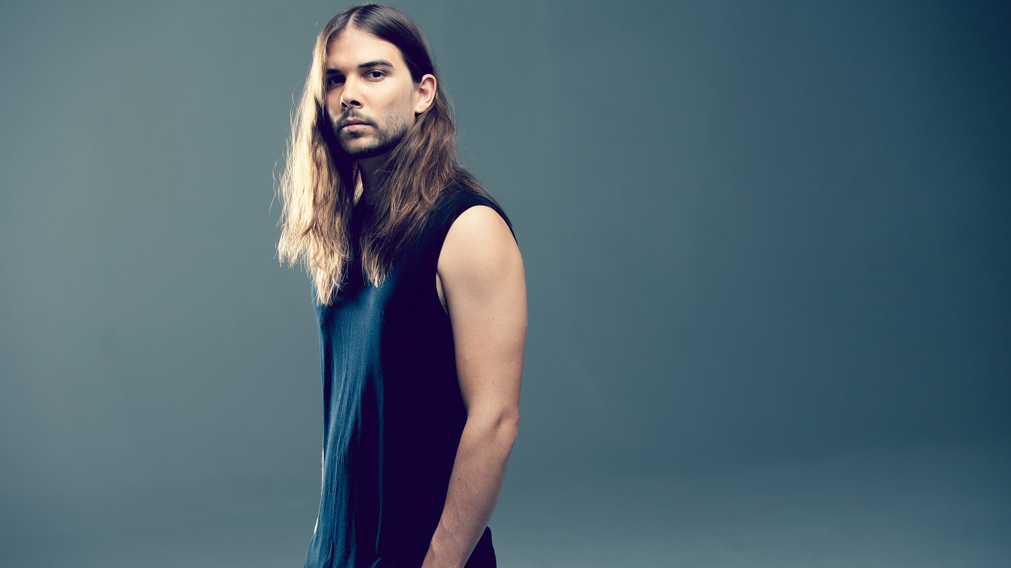 Seven Lions at El Rey Theatre - Chico