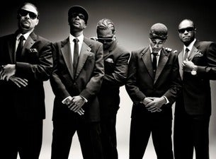 Bone Thugs N Harmony, Twista, Do or Die the Turnt Up Tour