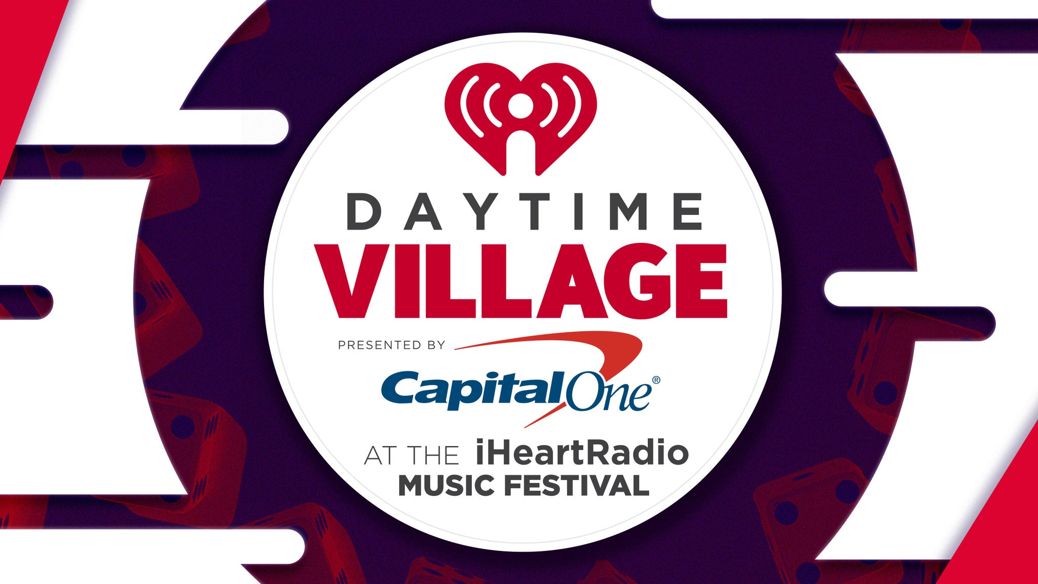 Daytime Village presented by Capital One at the iHeartRadio Music Fest