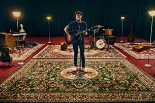Niall Horan: Flicker Sessions 2017