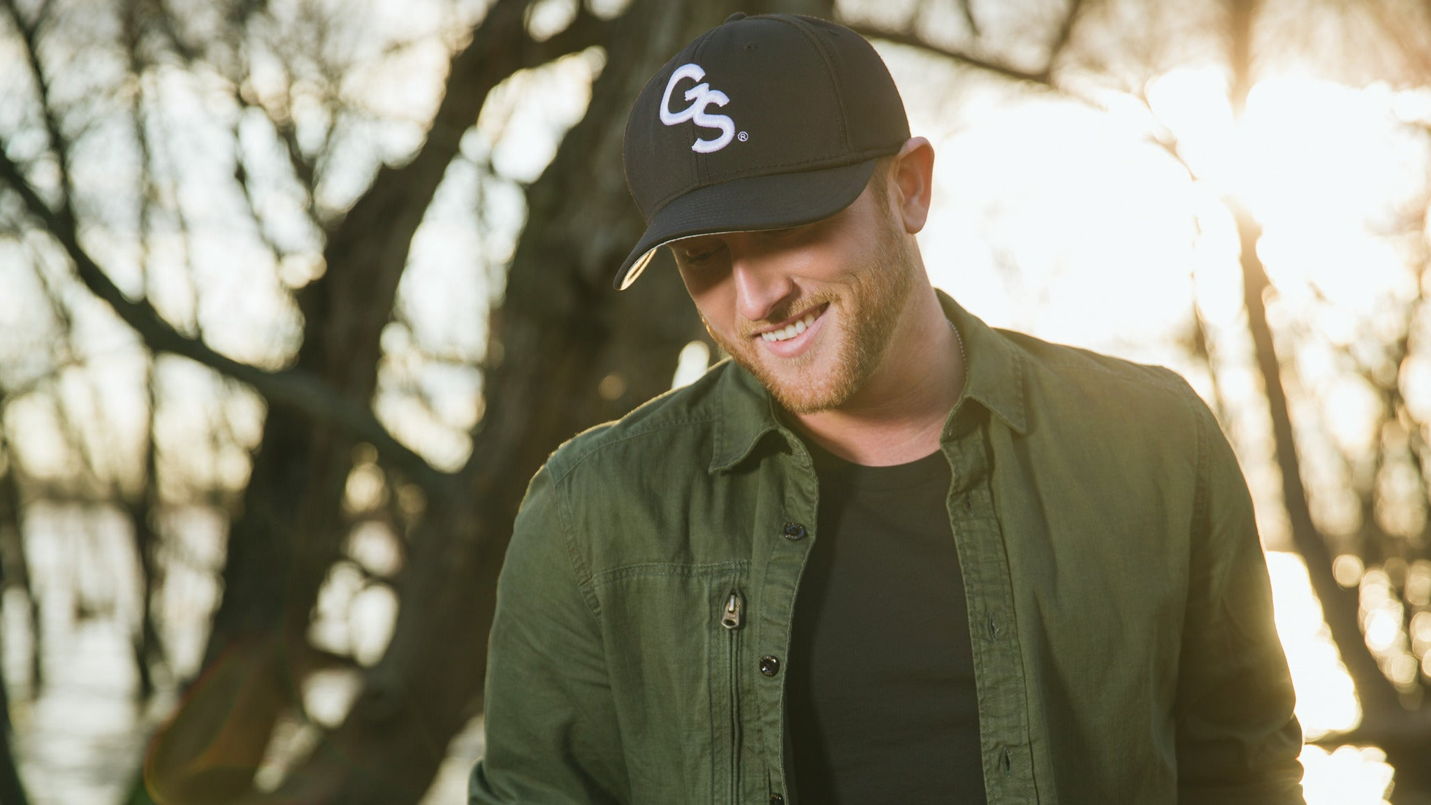 Cole Swindell - Down Home Tour at Druid City Music Hall