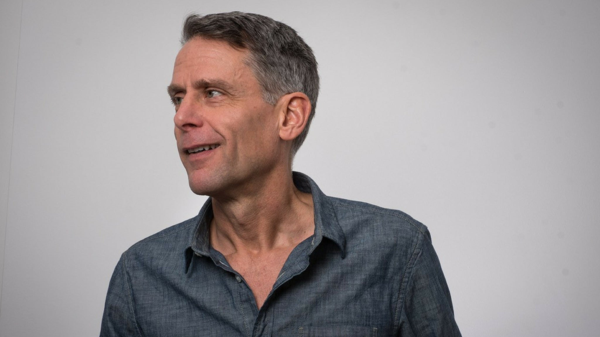 Scott Capurro at Punch Line Comedy Club - San Francisco