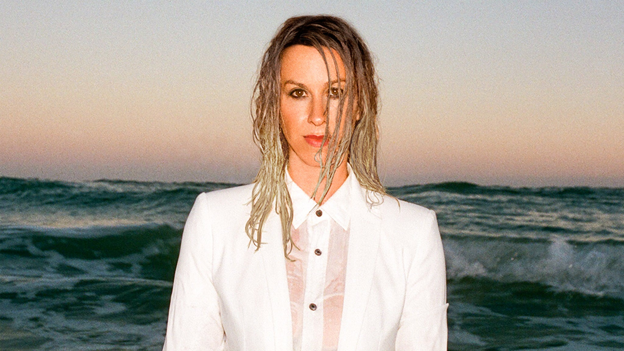 Alanis Morissette w/special guest Garbage