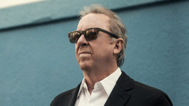 Boz Scaggs: Out Of The Blues Tour 2018