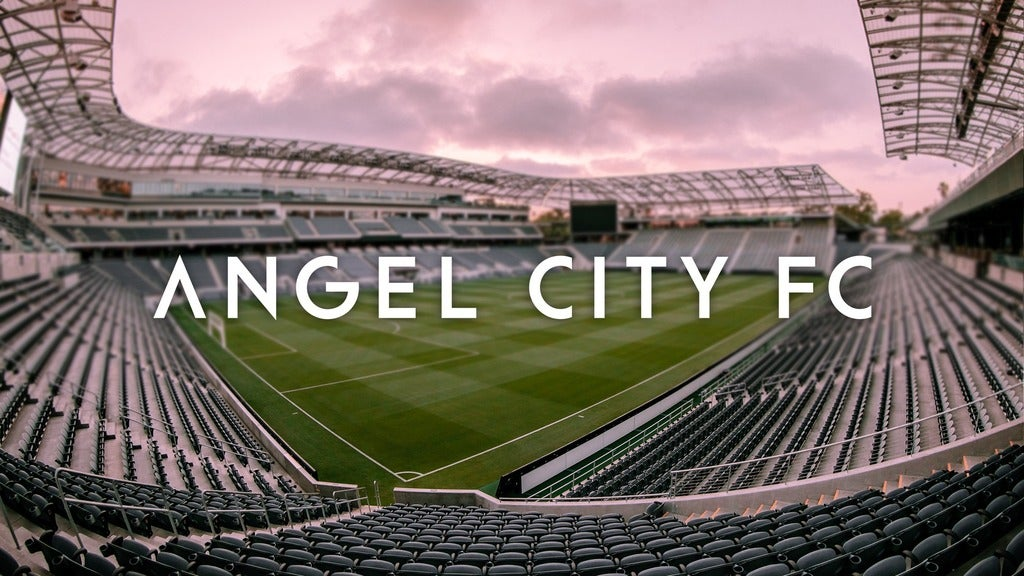Hotels near Angel City FC Events