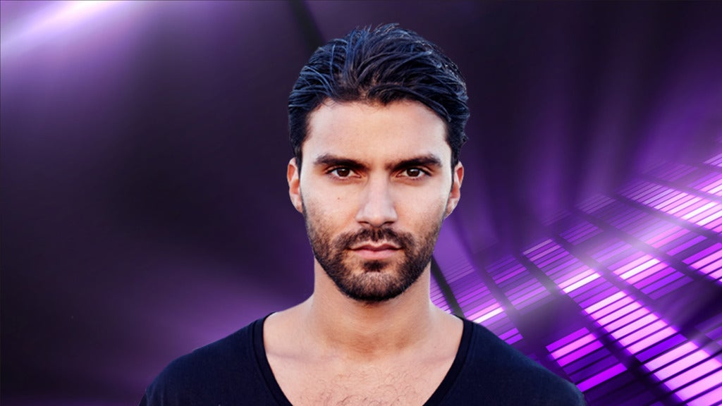 Hotels near R3hab Events