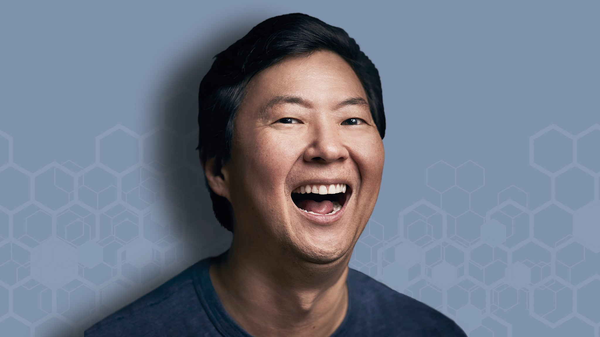 Ken Jeong at IP Casino Resort and Spa
