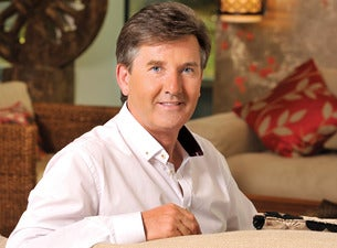 Daniel O' Donnell: Back Home Again Tour