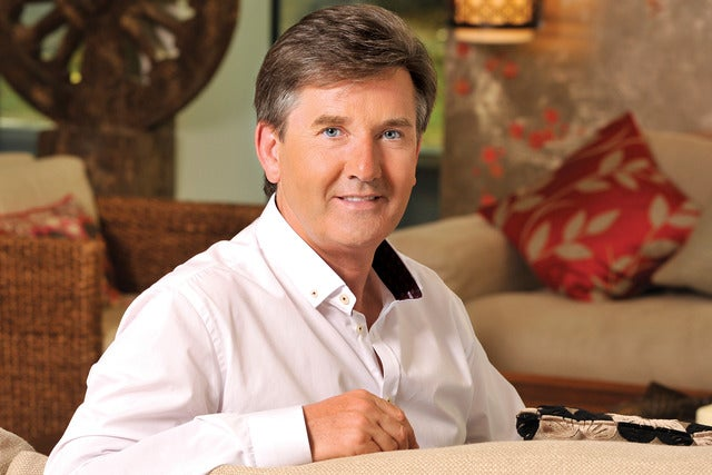 Christmas and More with Daniel O'Donnell