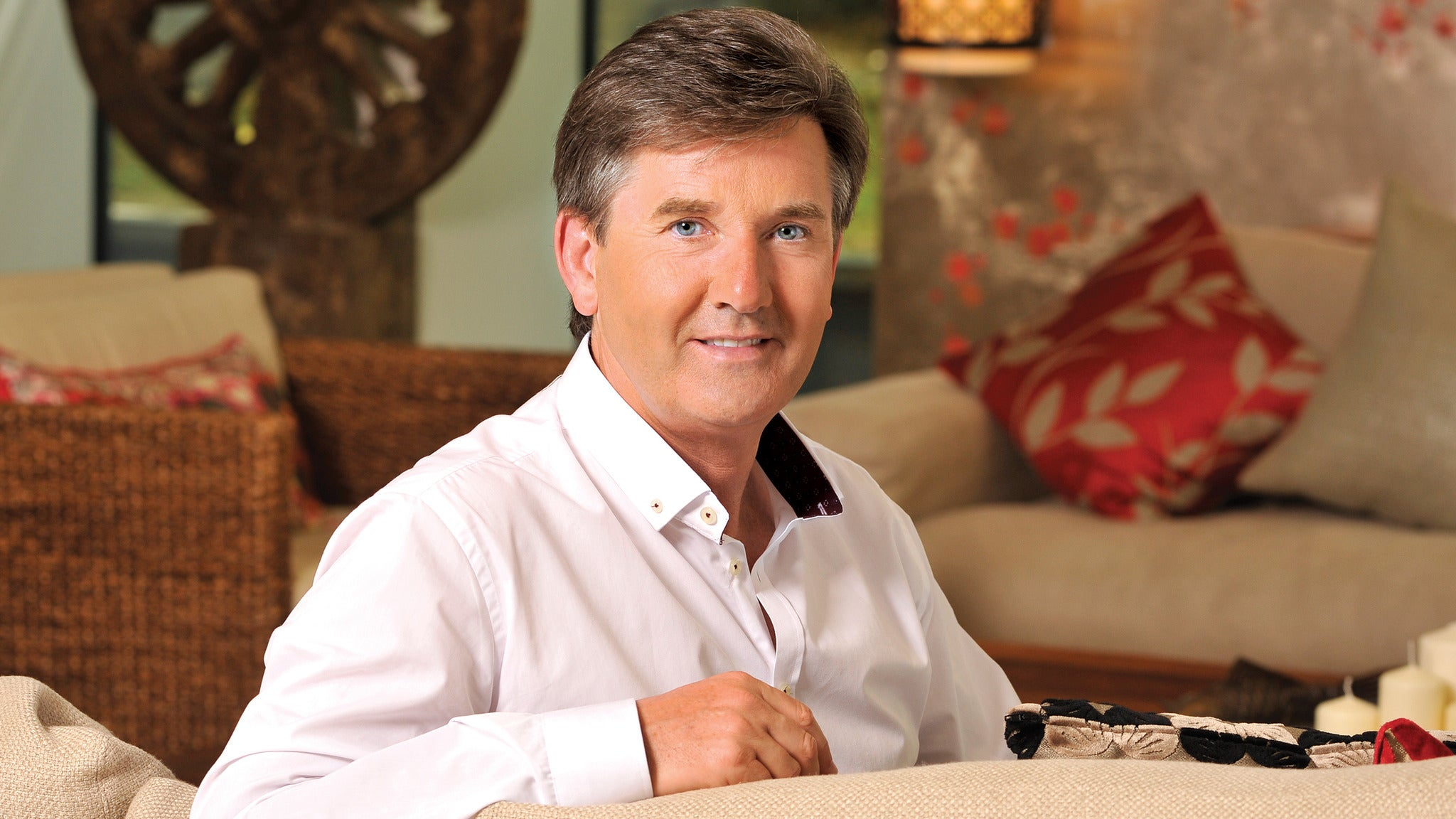 Daniel O'Donnell at iWireless Center - Moline, IL 61265