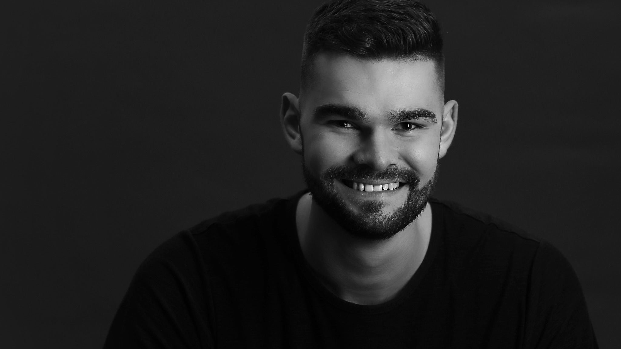 Isaac Humphries: Songs of My Life