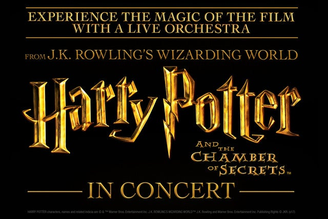 Harry Potter And The Sorcerer's Stone - In Co