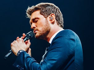 An evening with Michael Bublé in Concert, 2019-11-02, Amsterdam