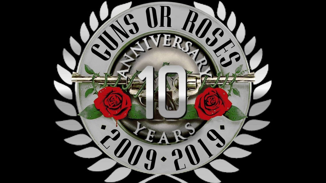 For Those That Rock Presents - Guns or Roses vs Whitesnake UK tickets (Copyright © Ticketmaster)