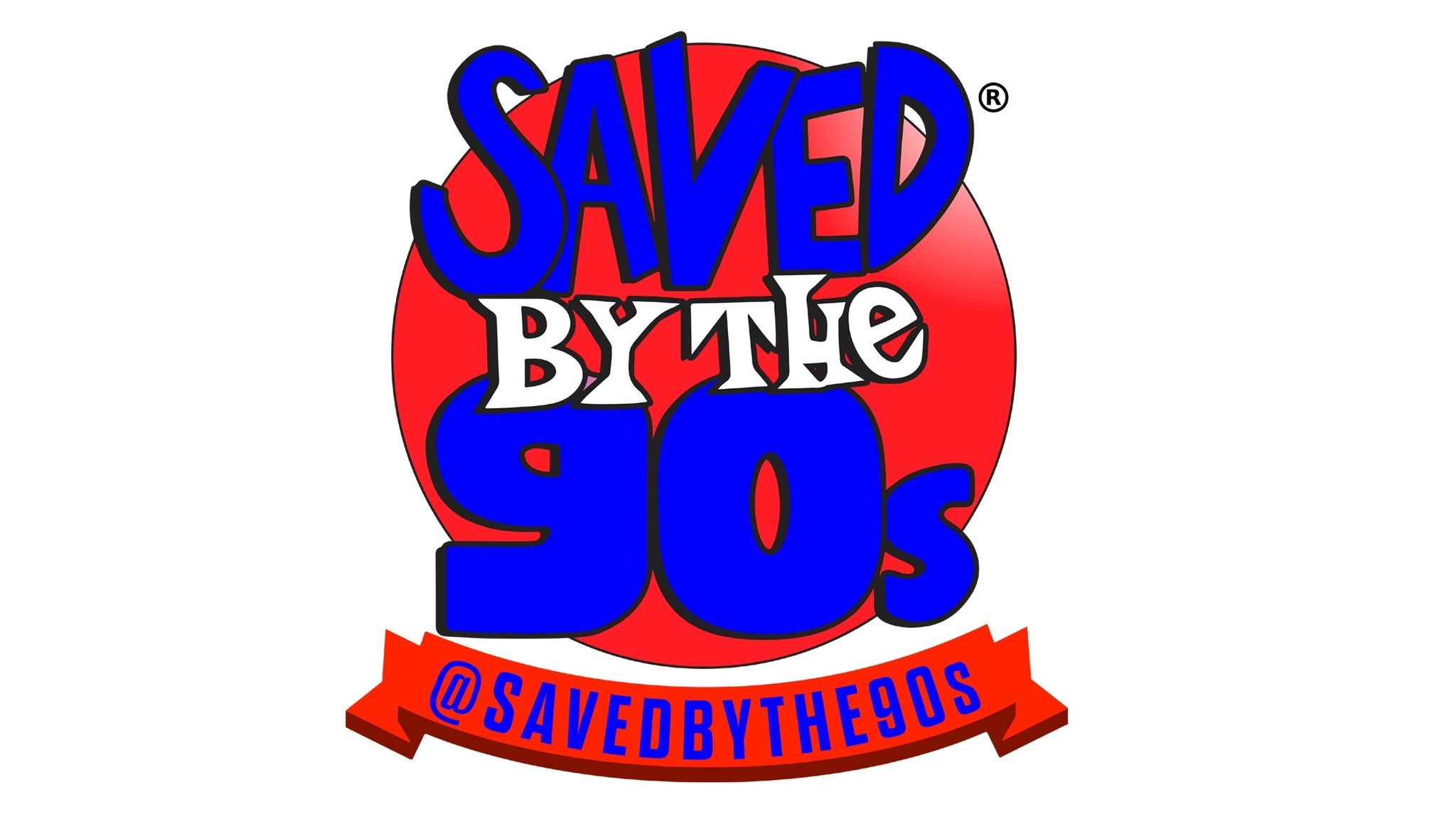 Saved By The 90's at Riverside Municipal Auditorium