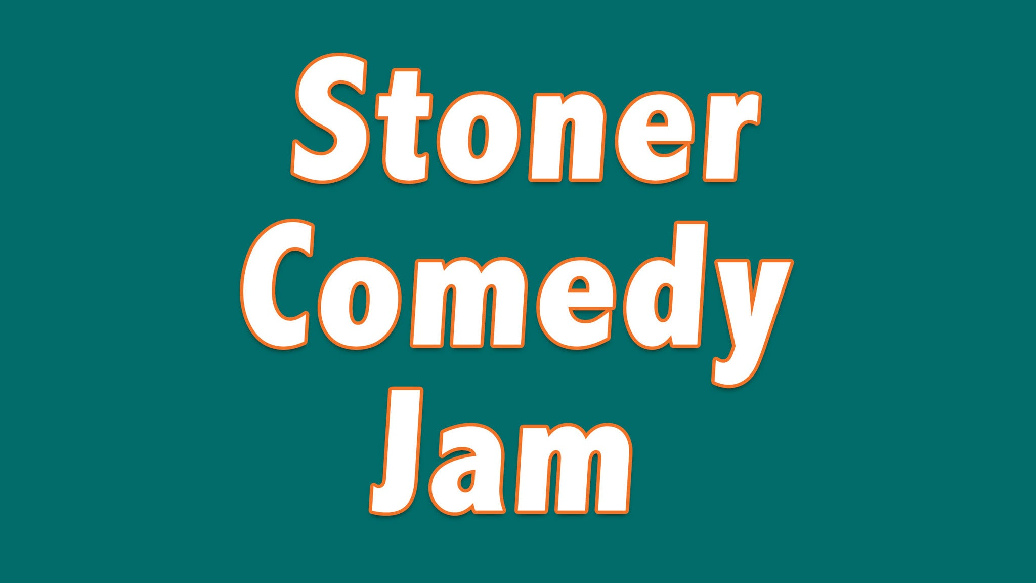 Stoner Comedy Jam at Punch Line Comedy Club - San Francisco