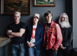 An Evening With: Sloan