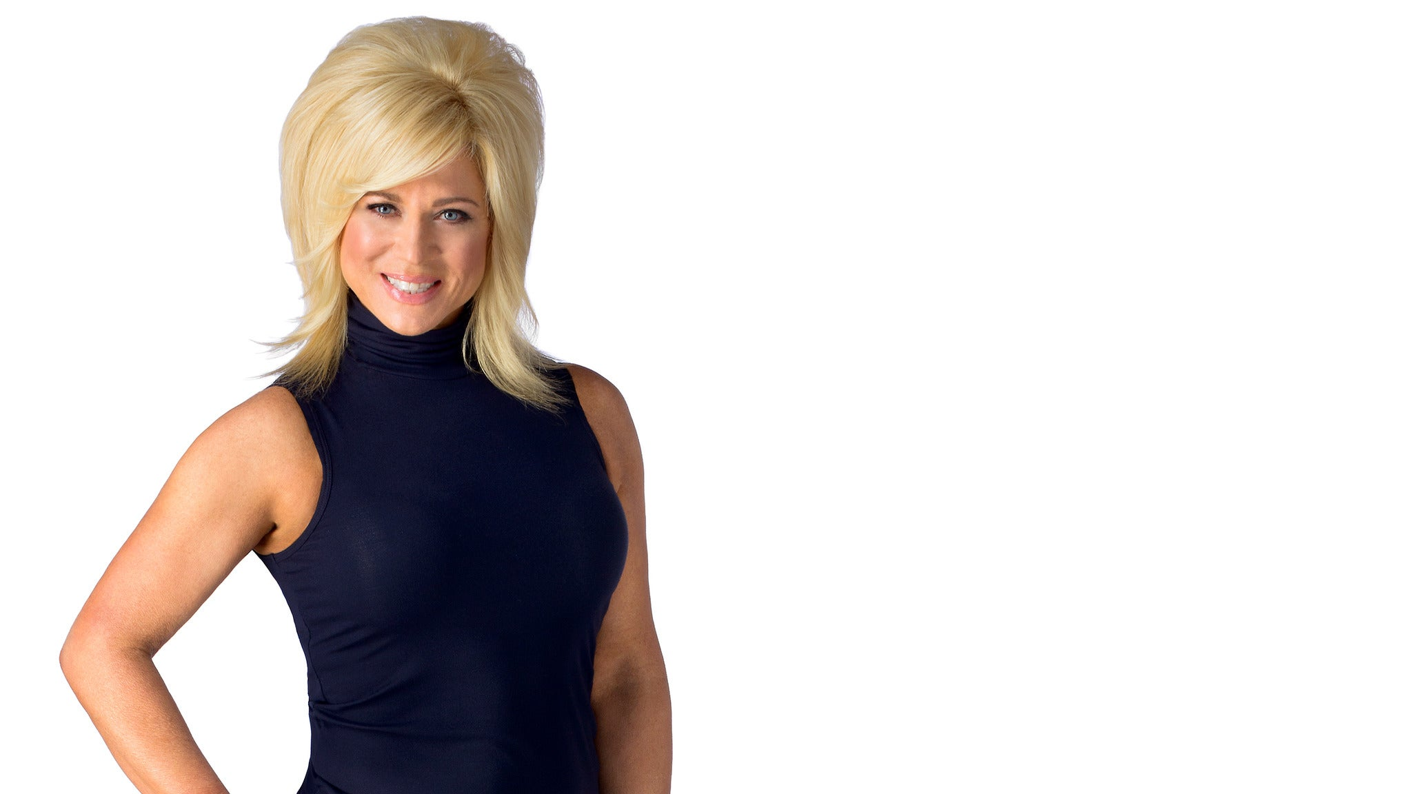 Theresa Caputo Live! The Experience