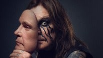 Ozzy Osbourne - Vip Packages The O2 Arena Seating Plan