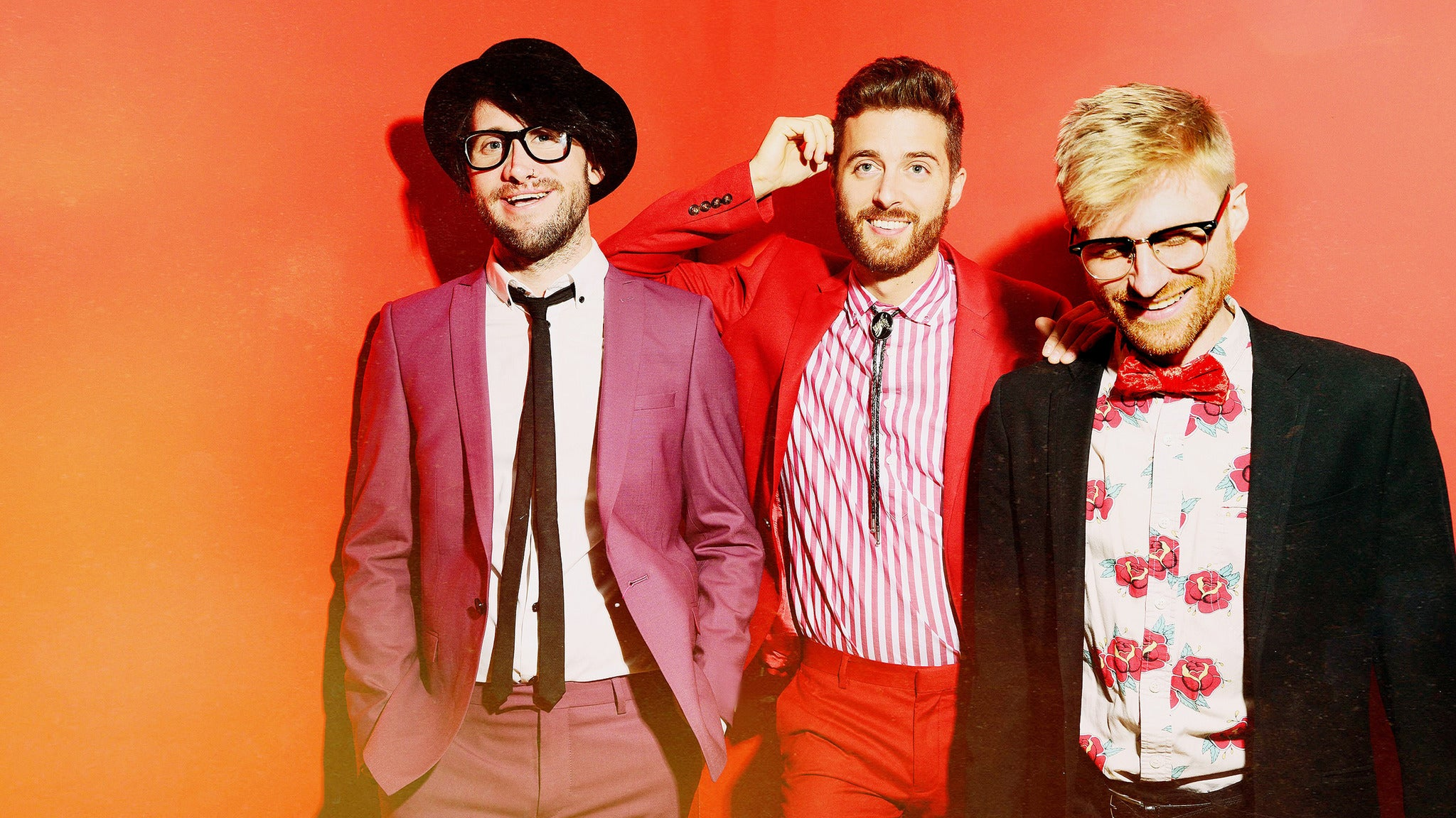 Jukebox the Ghost at Port City Music Hall
