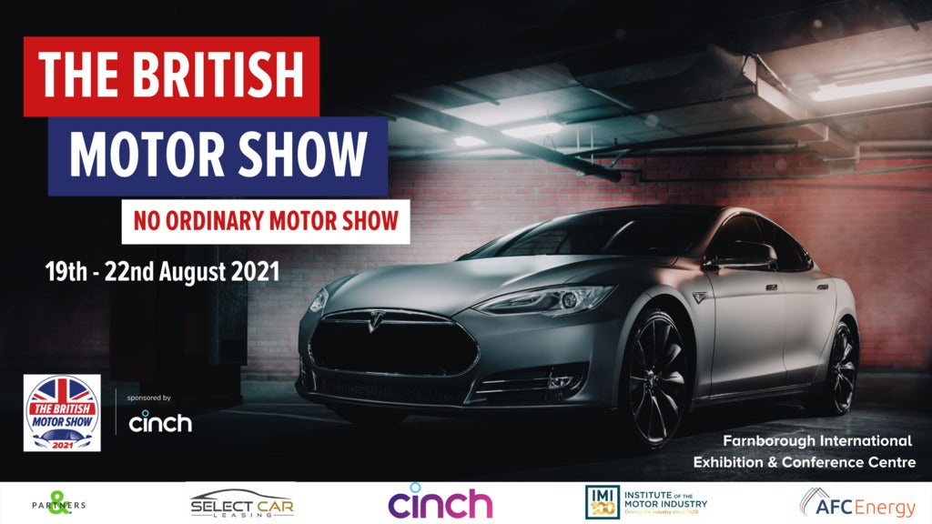 Hotels near The British Motor Show Events