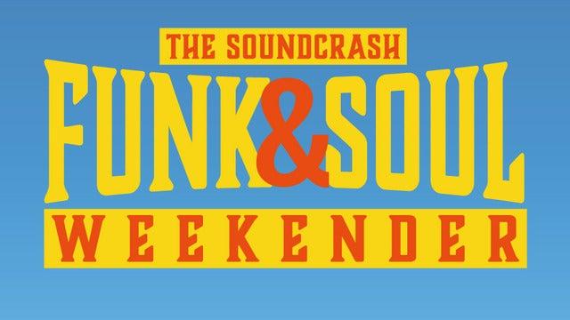 Funk & Soul Weekender