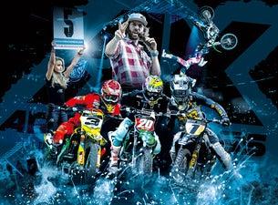 Motorhead ArenaCross