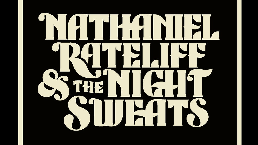 Hotels near Nathaniel Rateliff & The Night Sweats Events