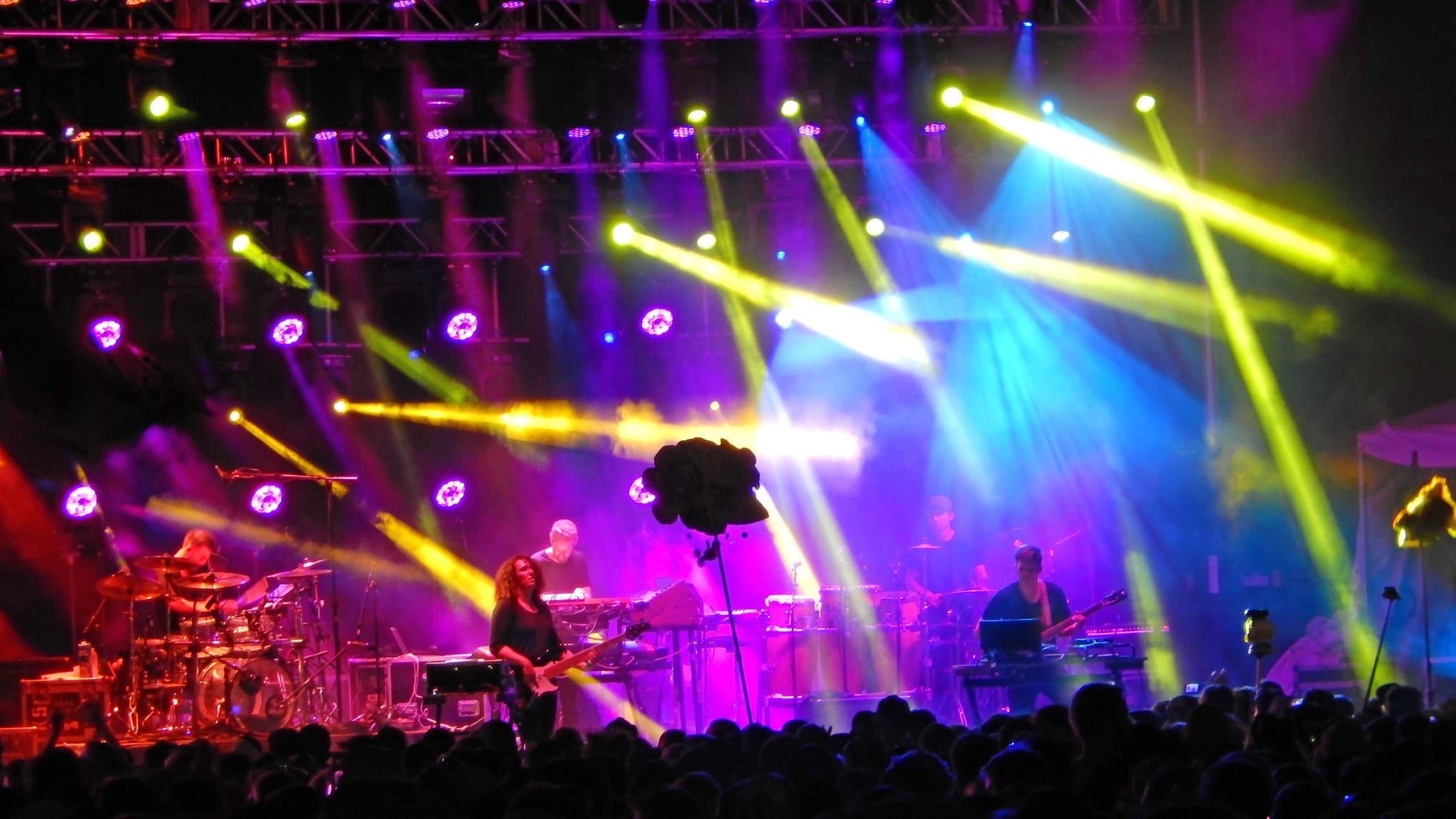 An Evening With STS9